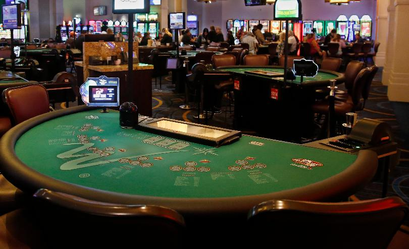The Professionals And Also Cons Of Online Casino
