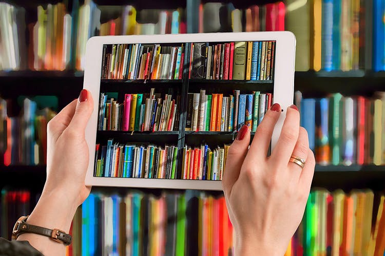 The Online Libraries For Students Is Taking an Action Additionally in Informing the World
