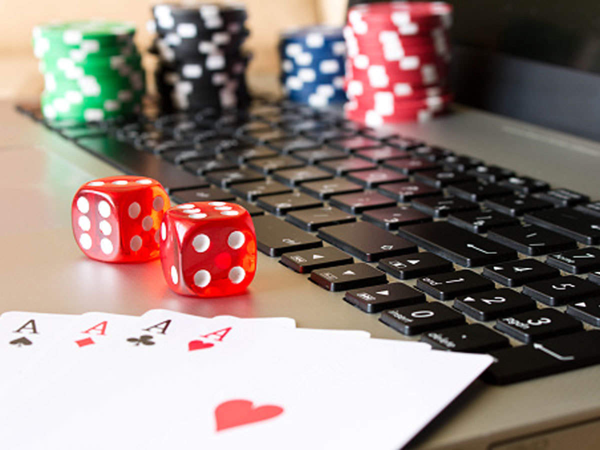 Give You The Reality About Gambling