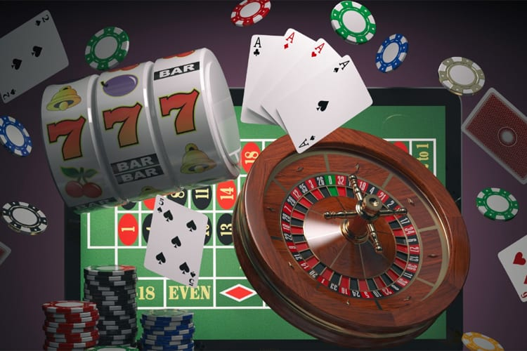You, Me And Online Casino: The Truth
